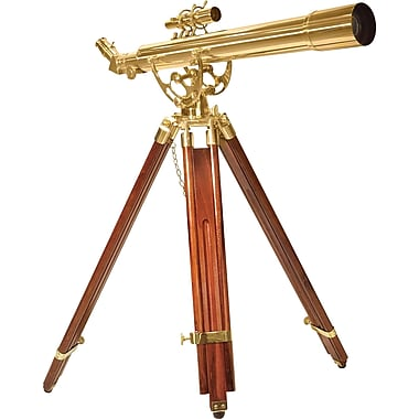 Barska 70060, 28 Power Anchormaster Refractor Telescope