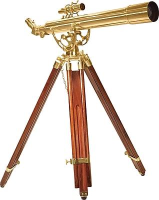 Barska 70060, 28 Power Anchormaster Refractor Telescope