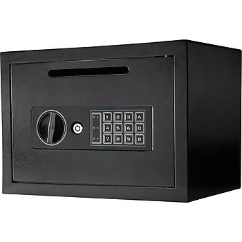 Barska Compact Keypad Depository Safe