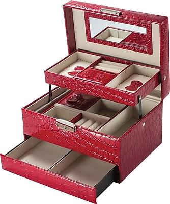 Barska Cheri Bliss Jewelry Case JC-100