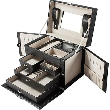 Barska Cheri Bliss Jewelry Case JC-200