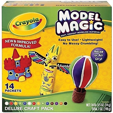 Crayola® Model Magic® Deluxe Variety Pack