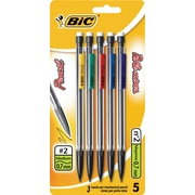 BIC® - Portemine 0,7 mm, paq./5