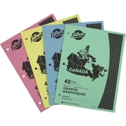 Hilroy Exercise Book, Quad Ruled, 40 Pages