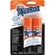 Elmer's - Bâtons de colle Xtreme, 20 g, paq./2