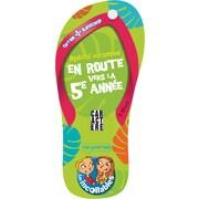Cartes de préparation 5e année pour les élèves francophones