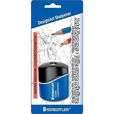Staedtler® - Taille crayon métallique à un trou