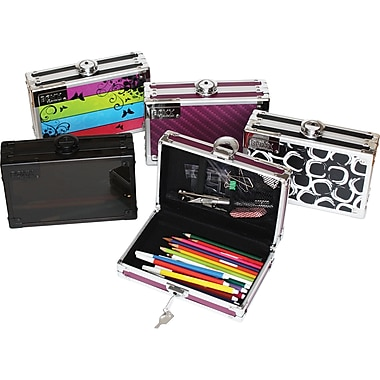 Pendaflex® BOXX™ Locking Pencil Case