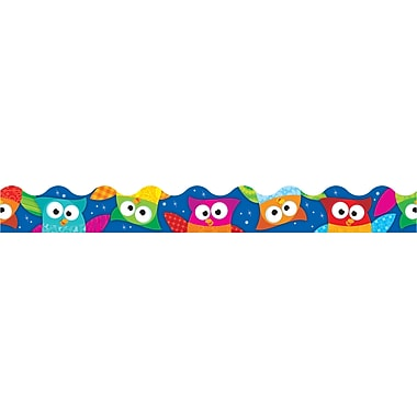 TREND Owl-Stars!™ Terrific Trimmers®