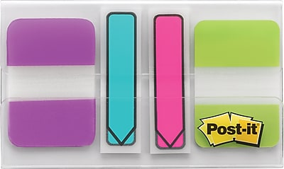 Post-it® & Sticky Flags