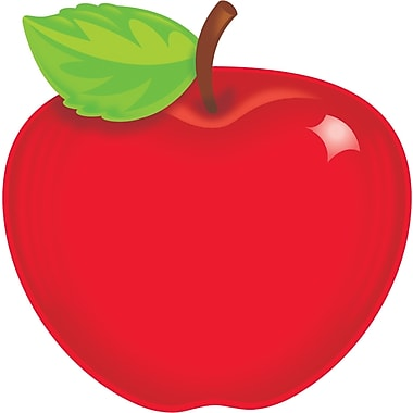 TREND - Pomme rouge brillante Terrific Trimmers®