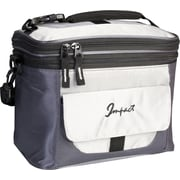 Impact Insulated Expandable Cooler Bag