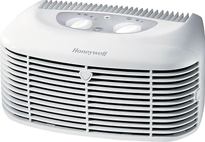 Honeywell HEPAClean Compact Air Purifier 185104