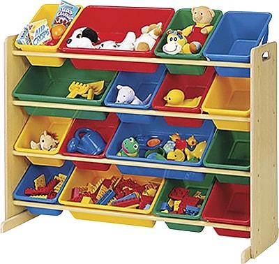 Solutions de rangement pour salle de classe/enfants