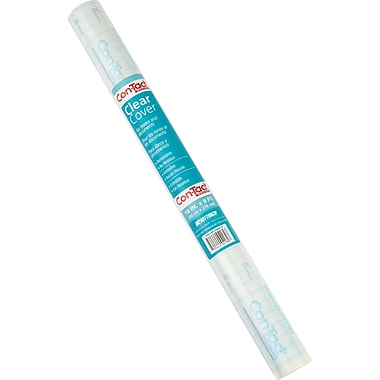 ConTact Clear Self Adhesive roll 18