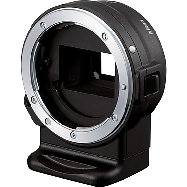 Nikon FT-1 F-Mount Adapter