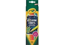 Crayola® Washable Super Tips w/ Silly Scents , 50/Pack