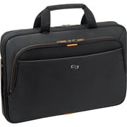 Solo Urban Laptop Slim Brief, Black (UBN101-4)