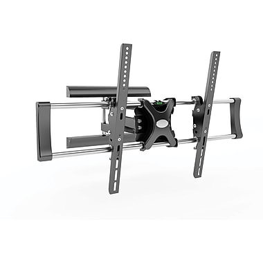 CorLiving™ Articulating Flat Panel Wall Mount for 42