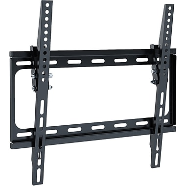 CorLiving™ Tilting Flat Panel Wall Mount for 26
