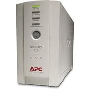 APC Back-UPS 350VA 6-Outlet