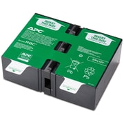 APC Replacement Battery Cartridge, RBC124