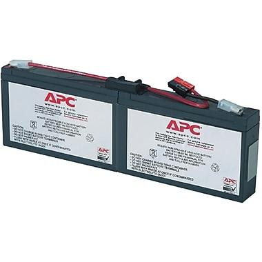 APCMD – Cartouche de piles de rechange, RBC18