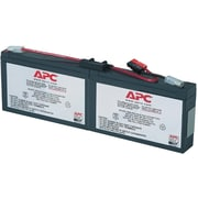 APC Replacement Battery Cartridge, RBC18