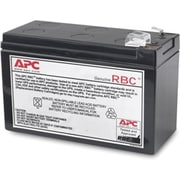 APC Replacement Battery Cartridge, RBC114