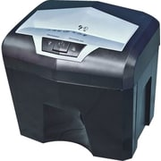 HSM® MS12C 12-Sheet Cross-Cut Shredder