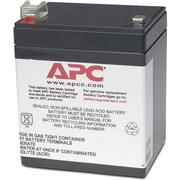 APC® Replacement Battery Cartridge, RBC45