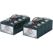 APC® Replacement Battery Cartridge, RBC12