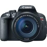Canon EOS Rebel T5i DSLR Camera Kit w/ 18-135mm IS STM