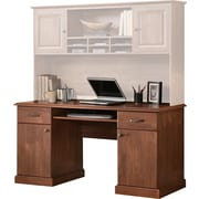 Whalen® Leadenhall Credenza, Medium Cherry