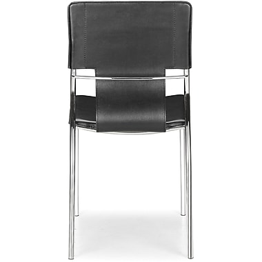 Zuo® Trafico Leatherette Dining Chairs