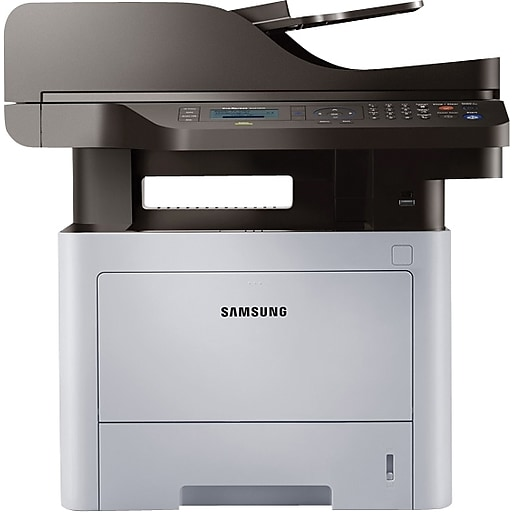 Samsung ProXpress M3870FW Mono Laser All-in-One Printer | Staples