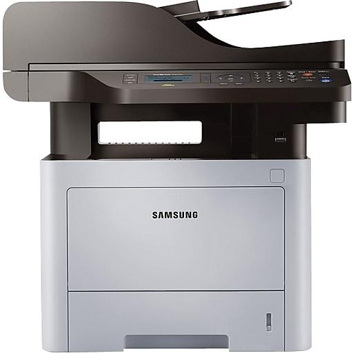 Samsung ProXpress M3870FW Wireless Mono Laser Multifunction Printer (SL-M3870FW)