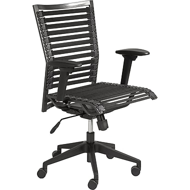 decent bungie office of cord full bungee target chair black size