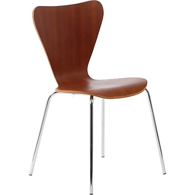 Euro Style™ Tendy Laminated Wood Dining Side Chairs