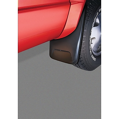 NuVue Roadguard Splashguards, 2/Set
