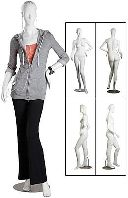 Mannequins de tailleur