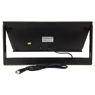 Digiwave Digital Indoor Amplified TV Antenna (ANT4001)
