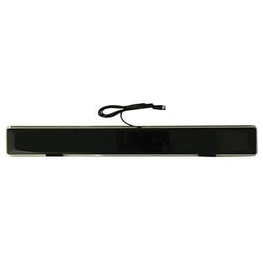 Digiwave 0.8GHz 28dB Digital Indoor Amplified TV Antenna (ANT4002)