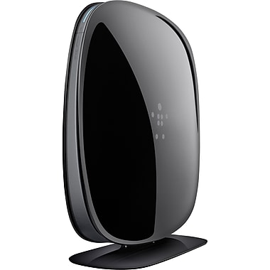 Belkin AC750 Dual-Band AC+ Wireless Router (F9K1116)