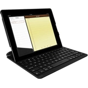 ZAGGkeys PROfolio for iPad, Black