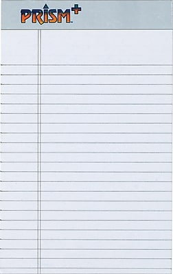 TOPS® Prism+ Notepad, 5
