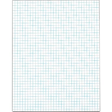 pacon quadrille ruled graph paper 14 ruling 8 1