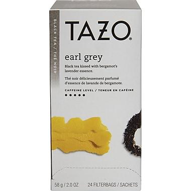 Tazo Starbucks Earl Grey Black Tea