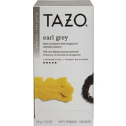 Tazo Starbucks Earl Grey Black Tea