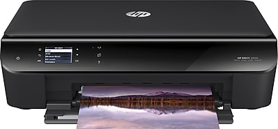 HP ENVY 4500 e-All-in-One Printer Refurbished (4500)
